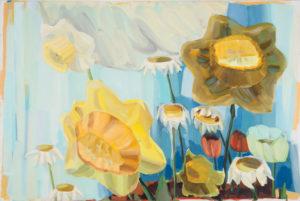 Judith Linhears Easter Bells 2001 40