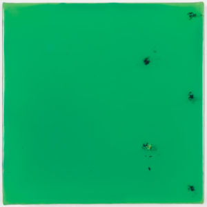 Cora Cluett Green Could Be Like That (study) 2014 10