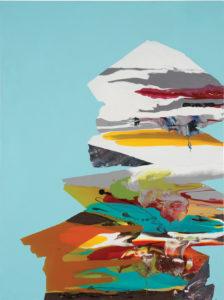 Jessalyn Haggenjos Plate Shift 2014 40