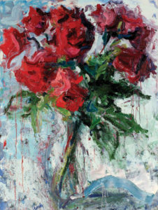 Carl Plansky Beverly's Roses 2009 72