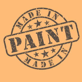 Made In Paint 8, 2019 Artists in Residence